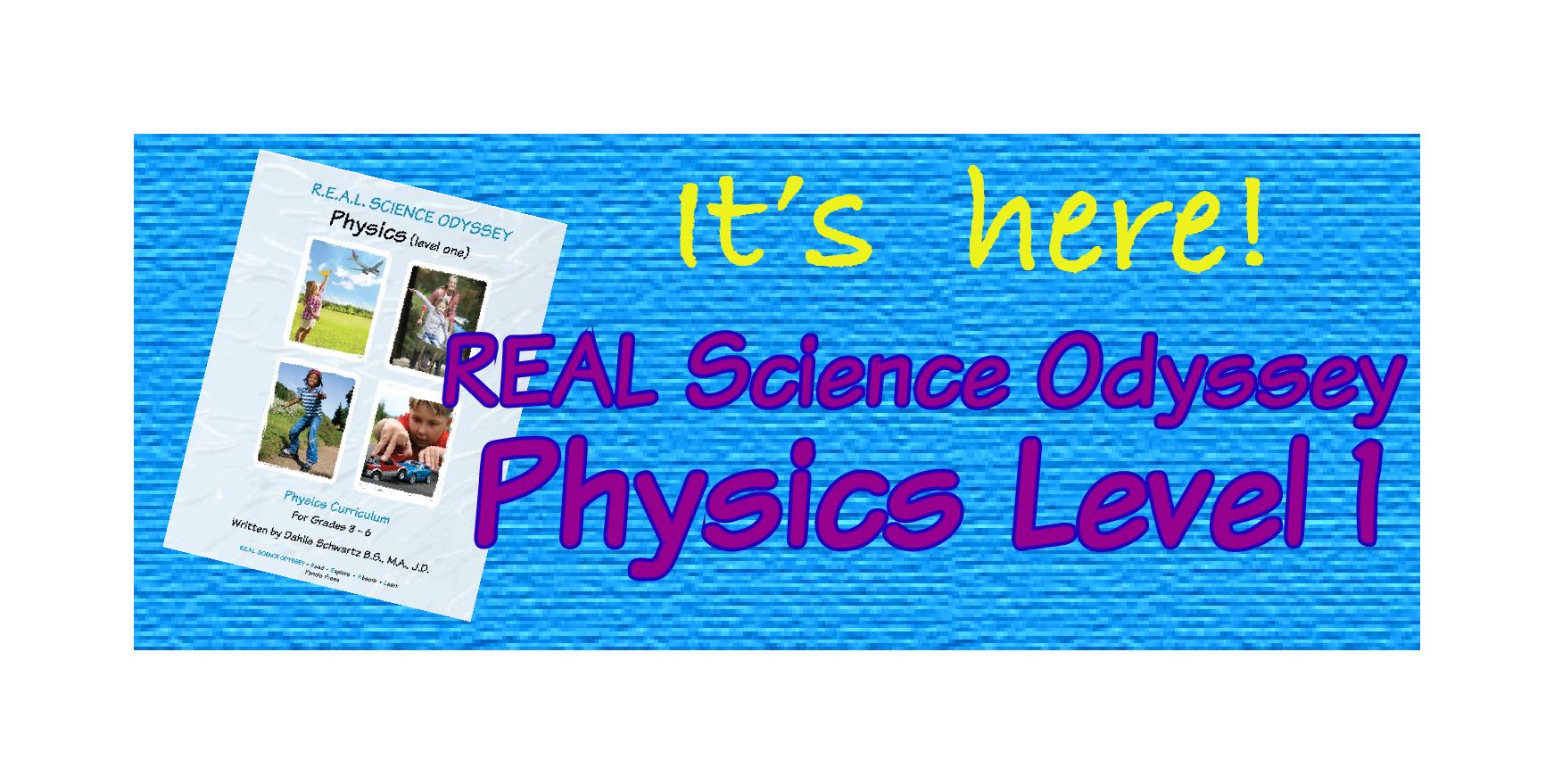 Physics Level 1