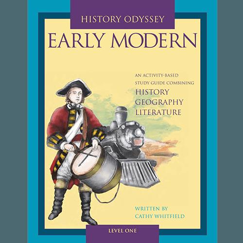 History Odyssey Early Modern 1