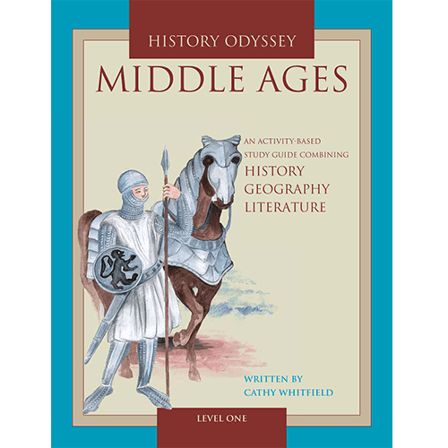 History Odyssey Middle Ages 1