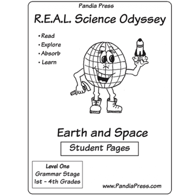 RSO Earth and Space Student Pages