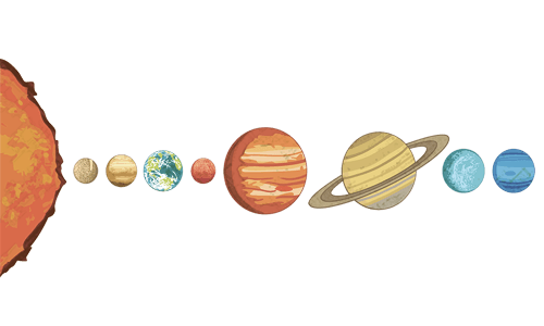 Astronomy Teacher's Guide Level 2 - Our Solar System