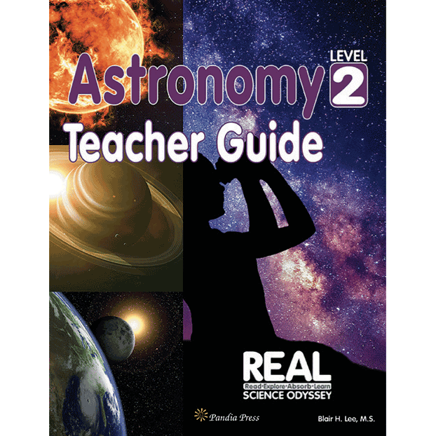 Astronomy Teacher's Guide Level 2
