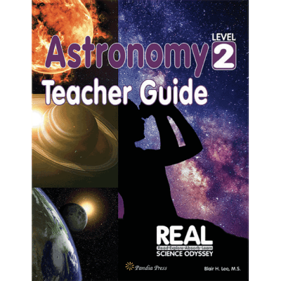 Astronomy 2 Teacher Guide