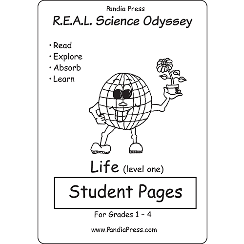Real Science Odyssey - Life - Level One - Student Pages