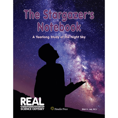 Stargazer's Notebook