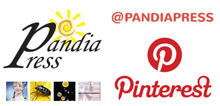 Pandia Press on Pinterest