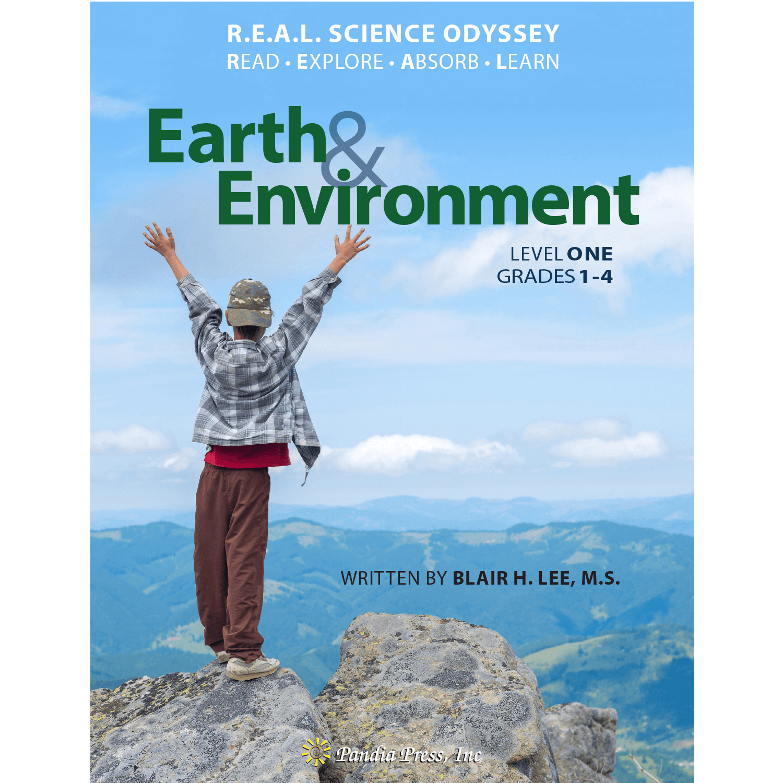 R E A L Science Odyssey Pandia Press