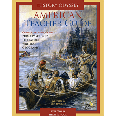 American HO Teacher Guide