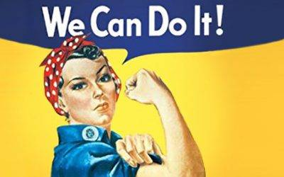 Teacher Resources for Women's History Month