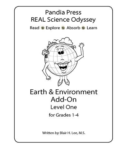Real Science Odyssey - Earth and Environment Add On - Level One