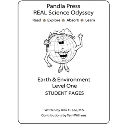 RSO Earth and Environment Student Pages