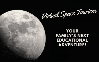 Virtual Space Tourism: Travel Tips for Families with Kids