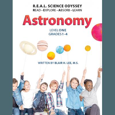RSO Astronomy One