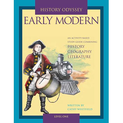 HO 1 Early Modern