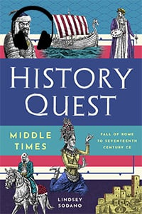 History Quest Middle Times