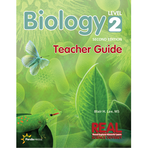 RSO Bio 2 Teacher Guide